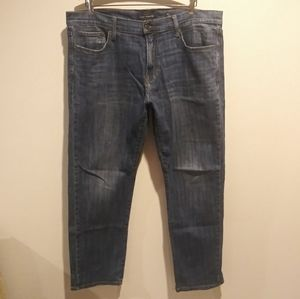 Lucky Brand 221 Straight Jeans 36x30